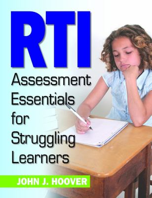 RTI Assessment Essentials for Struggling Learners 9781412969543