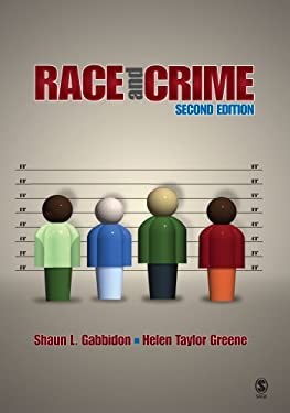Race and Crime 9781412967785