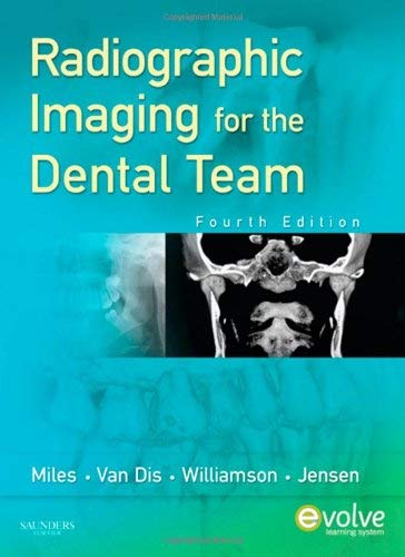 Radiographic Imaging for the Dental Team 9781416060048