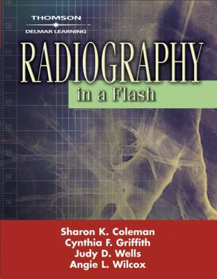 Radiography in a Flash 9781418055721