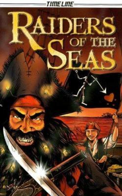 Raiders of the Seas 9781419032073