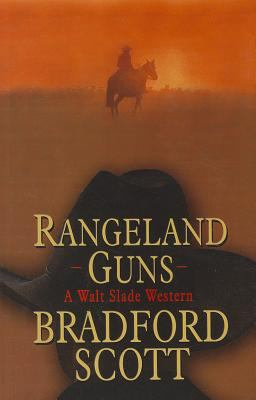 Rangeland Guns 9781410442932
