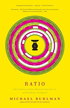 Ratio: The Simple Codes Behind the Craft of Everyday Cooking 9781416571728