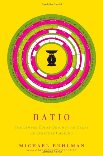 Ratio: The Simple Codes Behind the Craft of Everyday Cooking 9781416566113