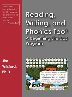 Reading, Writing and Phonics Too(r)