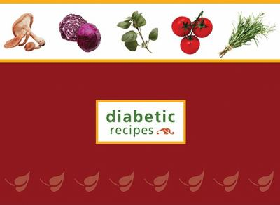 Diabetic Recipes 9781412729567