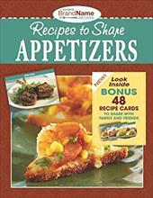 Recipes to Share Appetizers 6185316
