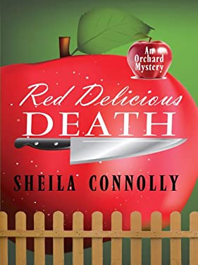 Red Delicious Death 9781410427977