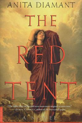 Red Tent 9781417616466