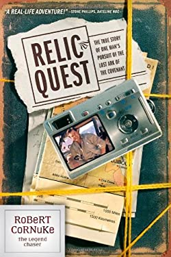 Relic Quest 9781414302973