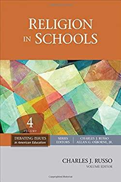 Religion in Schools 9781412987752