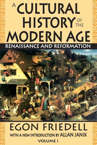 Renaissance and Reformation 9781412807494