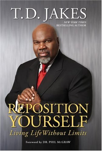 Reposition Yourself: Living Life Without Limits 9781416544319