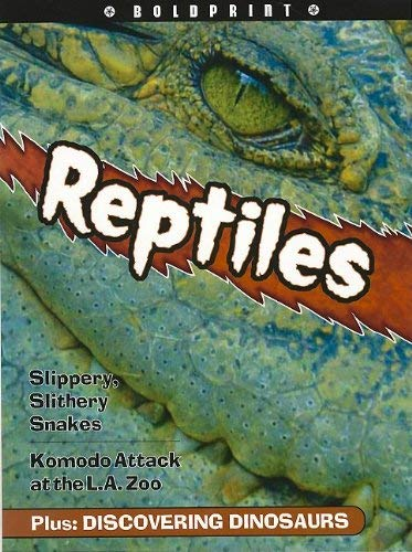 Reptiles: Student Edition Grade 5 9781419023927