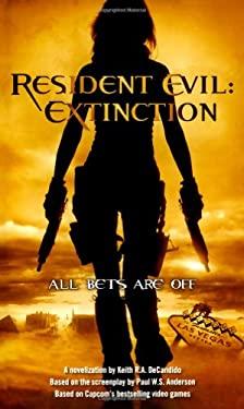 Resident Evil: Extinction 9781416544982