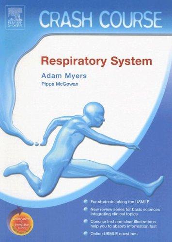 Respiratory System 9781416029915