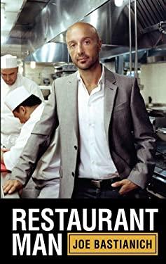 Restaurant Man 9781410448675