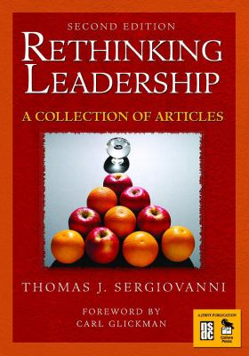 Rethinking Leadership: A Collection of Articles 9781412936989