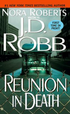 Reunion in Death 9781417711994