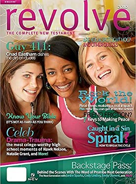 Revolve 2010 New Testament-NC