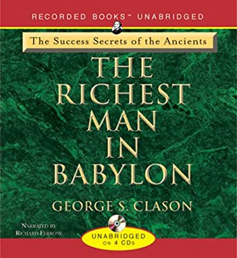 Richest Man in Babylon 9781419349997