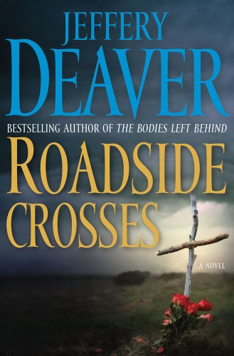 Roadside Crosses 9781416549994