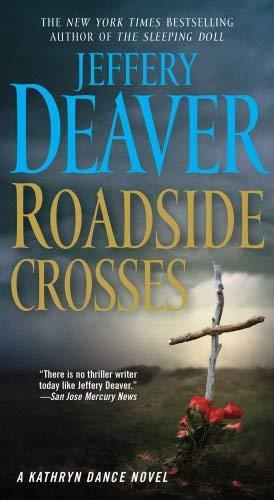 Roadside Crosses 9781416550006