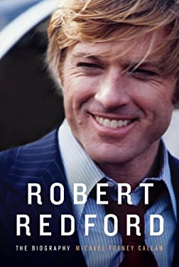 Robert Redford: The Biography 9781410422385