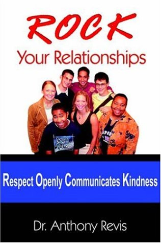 Rock Your Relationships 9781418447342