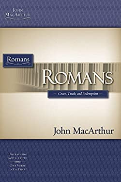 Romans 9781418508753