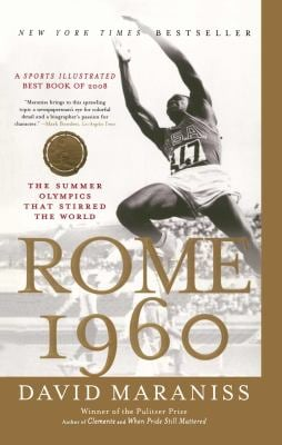 Rome 1960: The Olympics That Changed the World 9781416534082