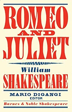 Romeo and Juliet 9781411400368