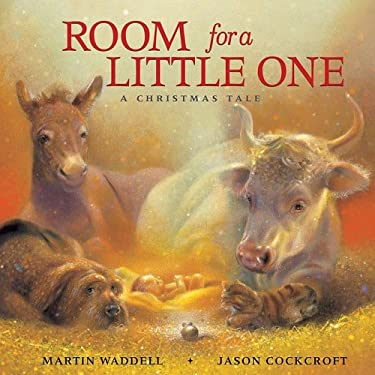 Room for a Little One: A Christmas Tale 9781416961772