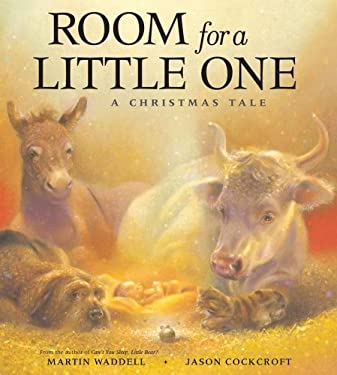 Room for a Little One: A Christmas Tale 9781416925187