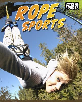 Rope Sports 9781410942258