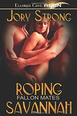 Roping Savannah 9781419956997