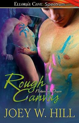 Rough Canvas 9781419958434