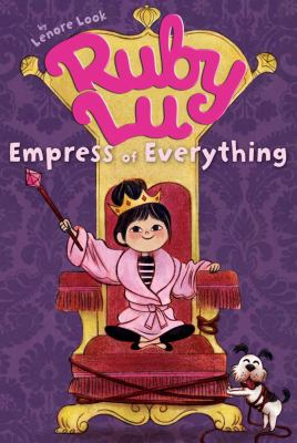 Ruby Lu, Empress of Everything 9781416950035
