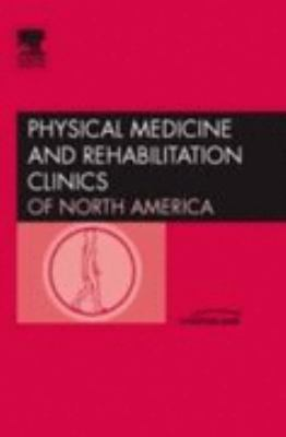 Running Injuries: An Issue of Physical Medicine and Rehabilitation Clinics 9781416028680