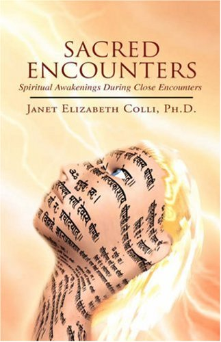 Sacred Encounters 9781413436754
