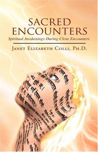 Sacred Encounters 9781413436754