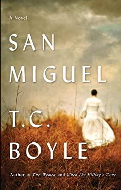 San Miguel 9781410451149