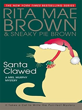 Santa Clawed 9781410409294