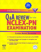 Saunders Q & A Review for NCLEX-PN Exami...