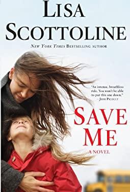 Save Me 9781410436115