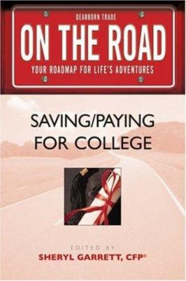 Saving Paying for College 9781419500459