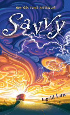 Savvy 9781410435309