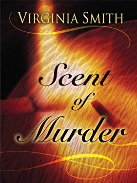Scent of Murder 9781410428271