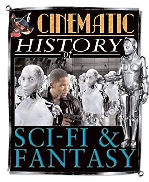 Science-Fi & Fantasy 9781410920119