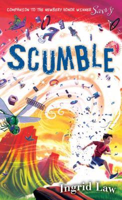 Scumble 9781410435316